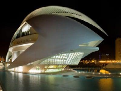 Programación Palau de les Arts Reina Sofia Valencia