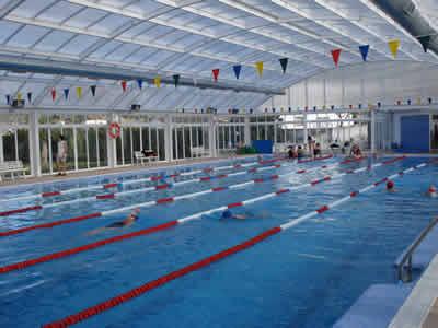 Comienza el 2017 practicando deporte en las instalaciones deportivas de Benitatxell