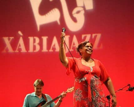 Conciertos de Jazz en Jávea/Xàbia