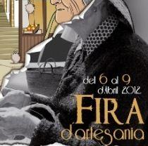 Feria de Artesanía en Jávea  6-9Abril 2012
