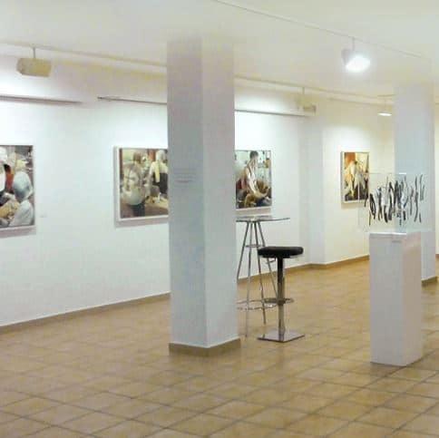 Arte en Jávea, exposiciones durante este mes de noviembre