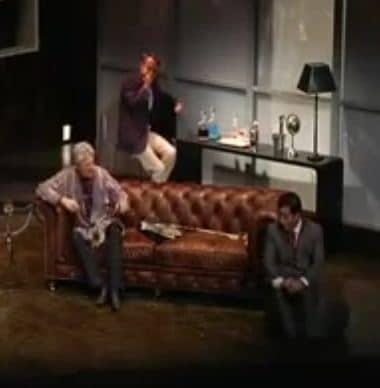 Auditorio Teulada-Moraira: Programa Marzo 2012
