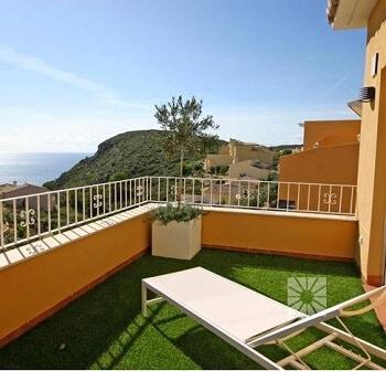 Letzte Chance zum Kauf von Apartments in Miramar de Montecala