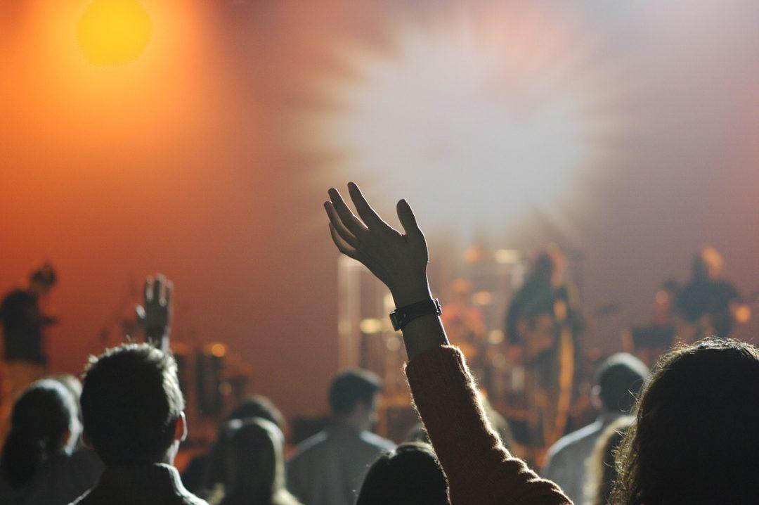 Próximos conciertos Club Los Leones