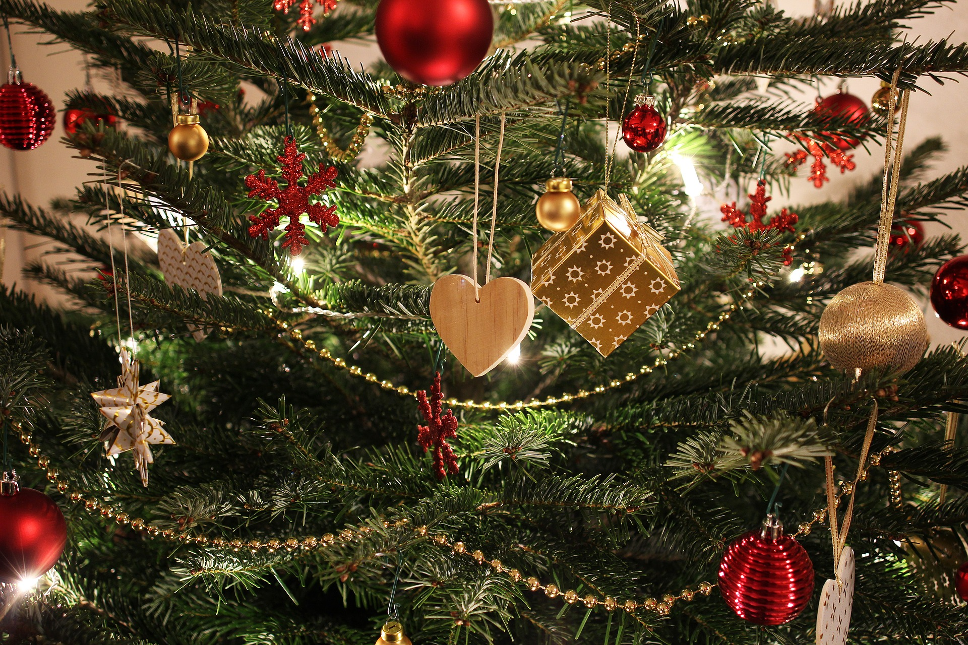 It's already Christmas at Residential Resort Cumbre del Sol