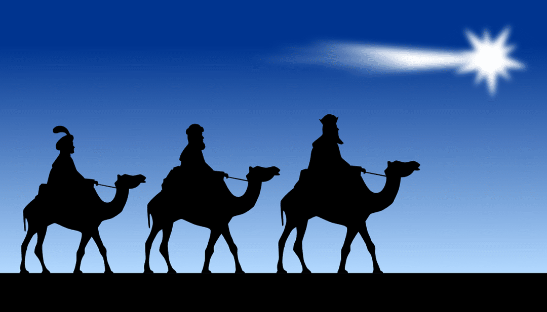 The Three Kings of the East will visit Poble Nou de Benitatxell