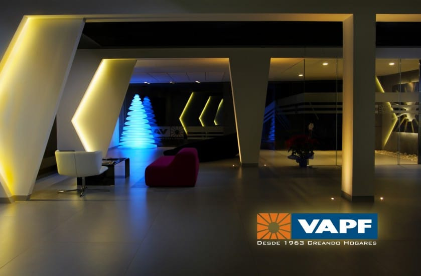 Grupo VAPF Wishes You Happy Holidays