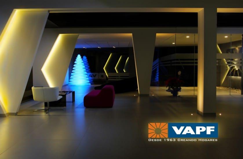 Grupo VAPF Les Desea unas Felices Fiestas