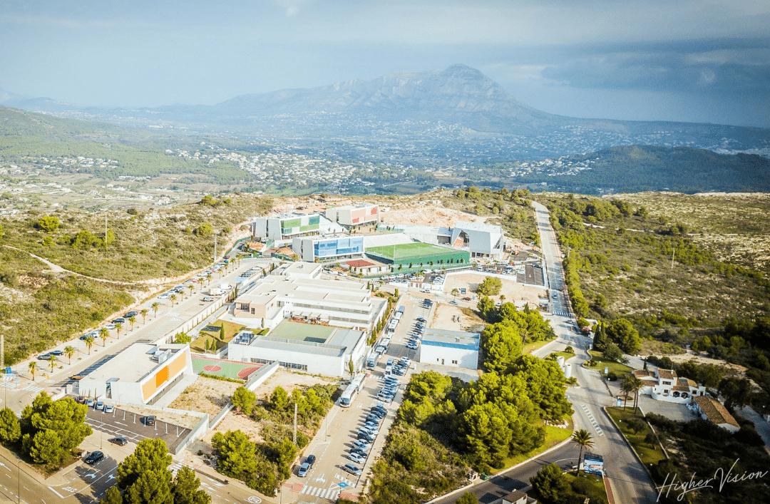 El colegio Lady Elizabeth inaugura el campus de secundaria