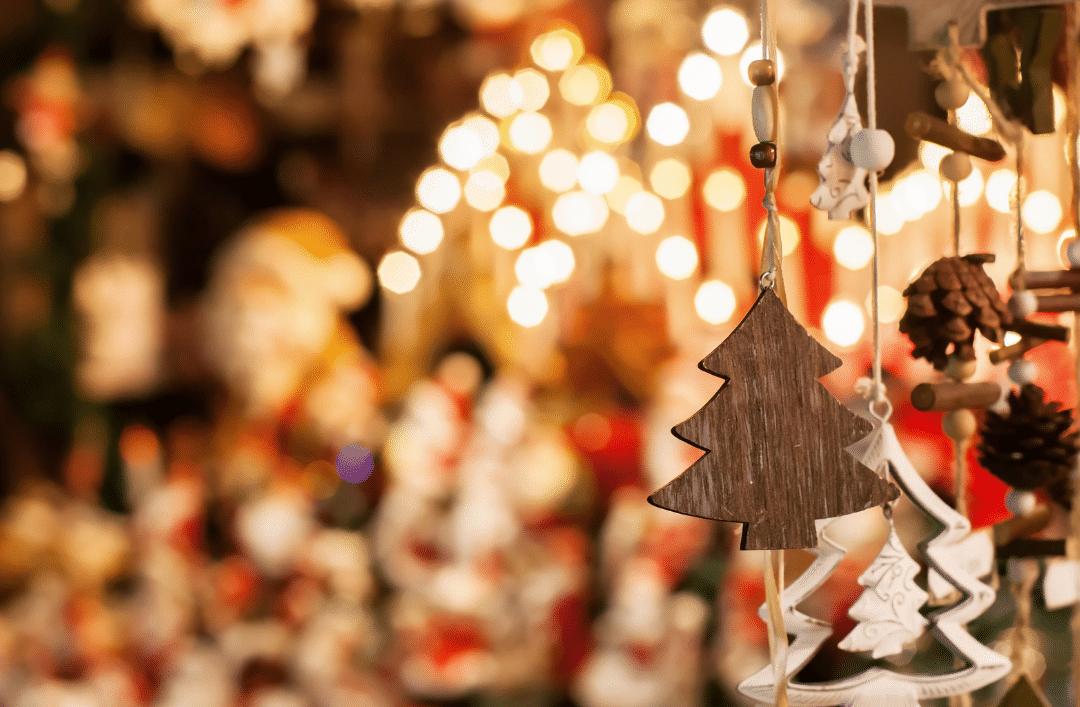 Descubre los mejores mercadillos navideños cercanos a Residential Resort Cumbre del Sol