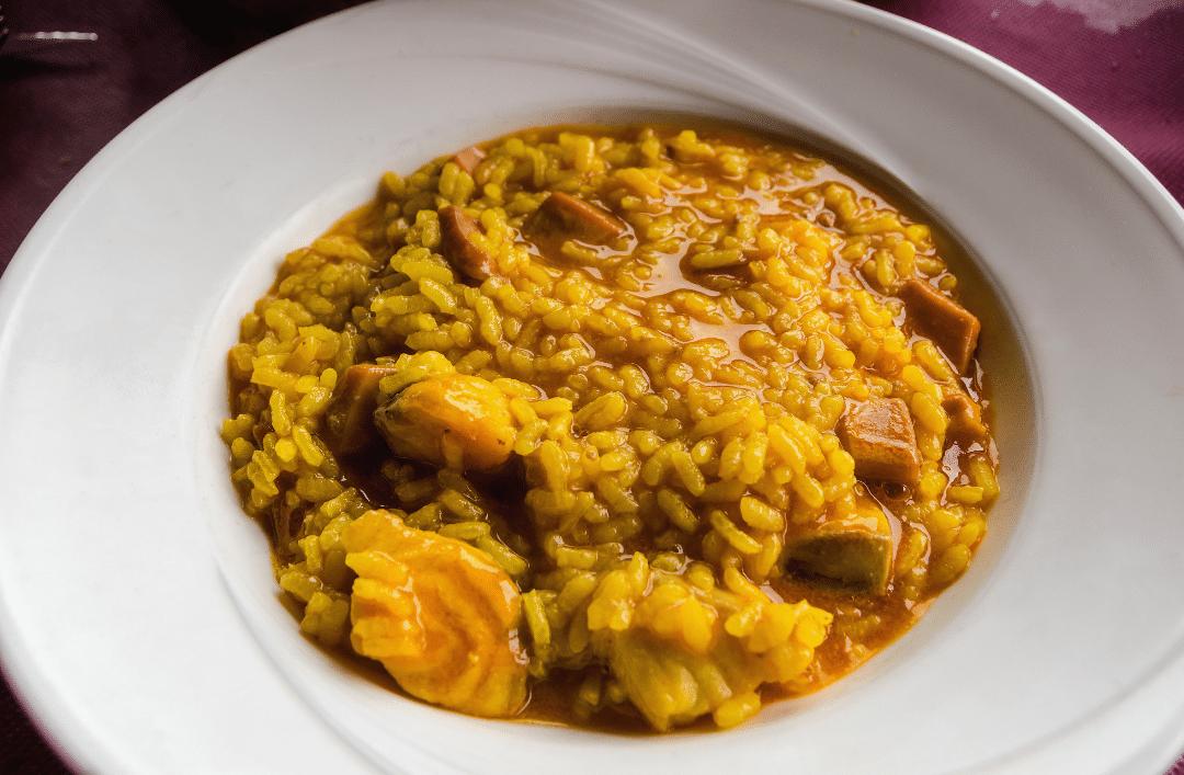 Discover Benitatxell's delicious dishes