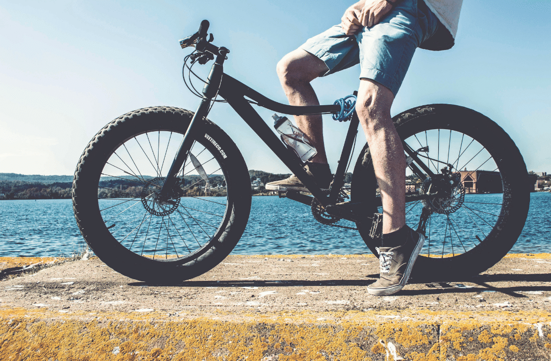 Celebrate World Bicycle Day at Cumbre del Sol!