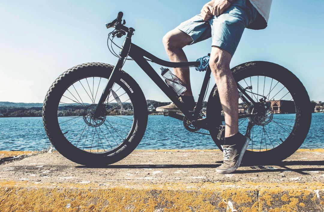 Célébrez la journée mondiale du vélo à Cumbre del Sol !