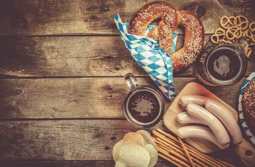 Oktoberfest 2019: ontdek de Duitse cultuur aan de Costa Blanca