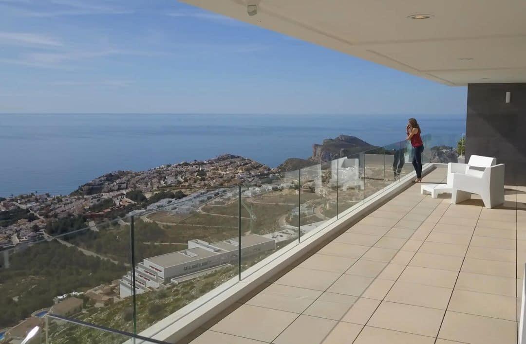 Zo kan uw nieuwe leven in Cumbre del Sol eruit zien