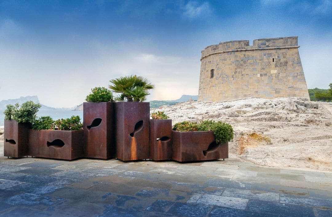 Must-See Monuments in the Marina Alta