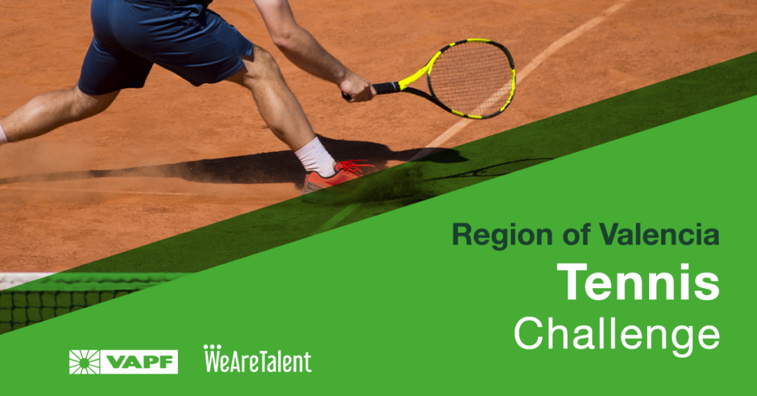 Residential Resort Cumbre del Sol hosts the Region of Valencia Tennis Challenge