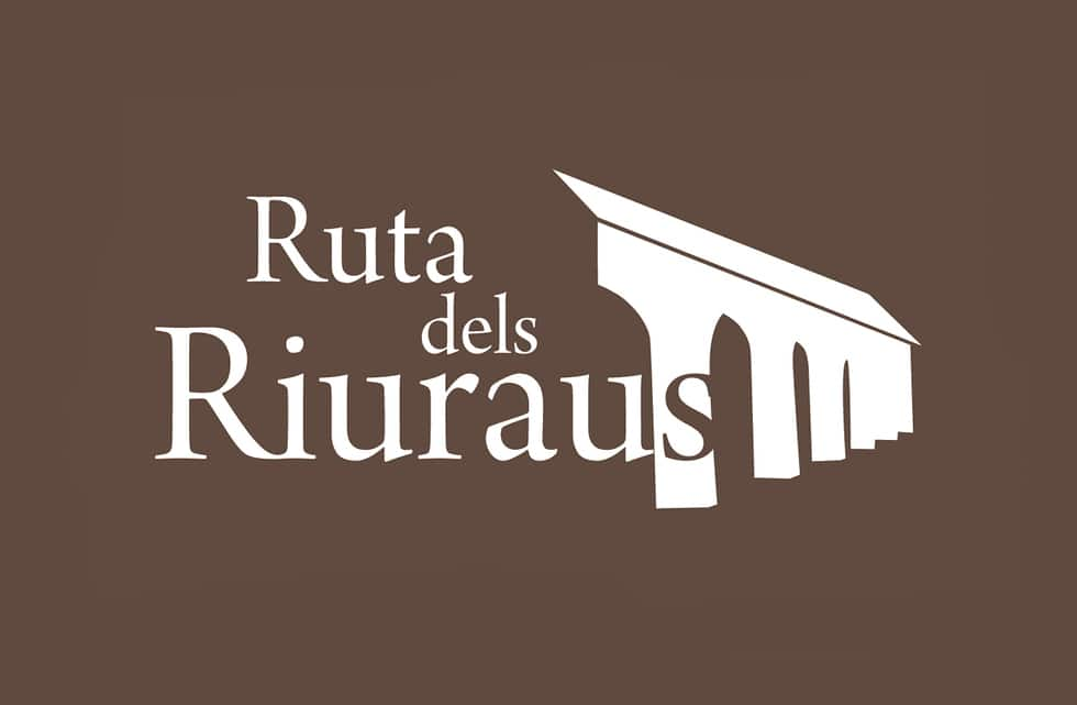 Fall in love with the cultural and architectural beauty of the Riuraus route