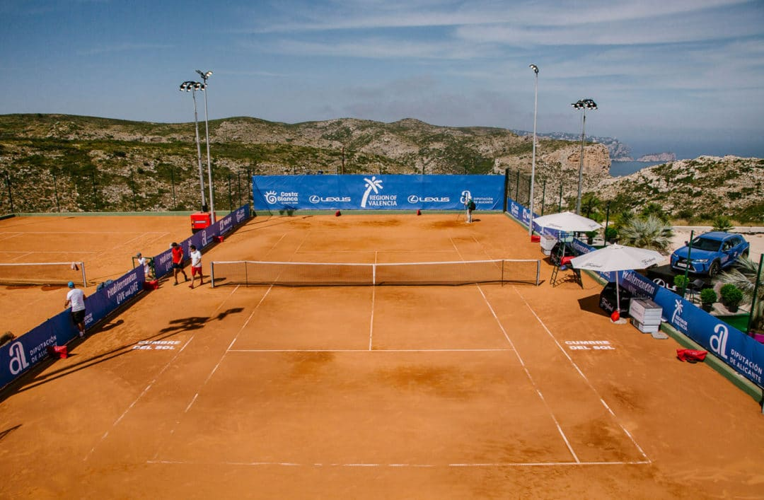 Wrapping Up the Region of Valencia Tennis Challenge