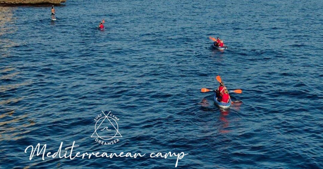Profitez de votre été à Dreamsea Mediterranean