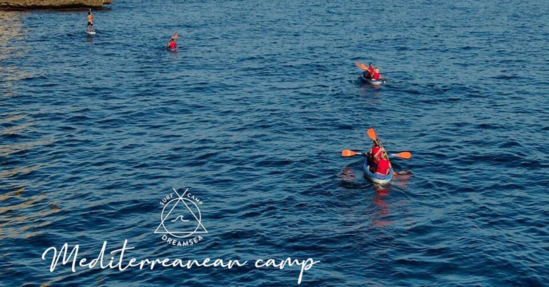 Sácale todo el partido al verano en Dreamsea Mediterranean