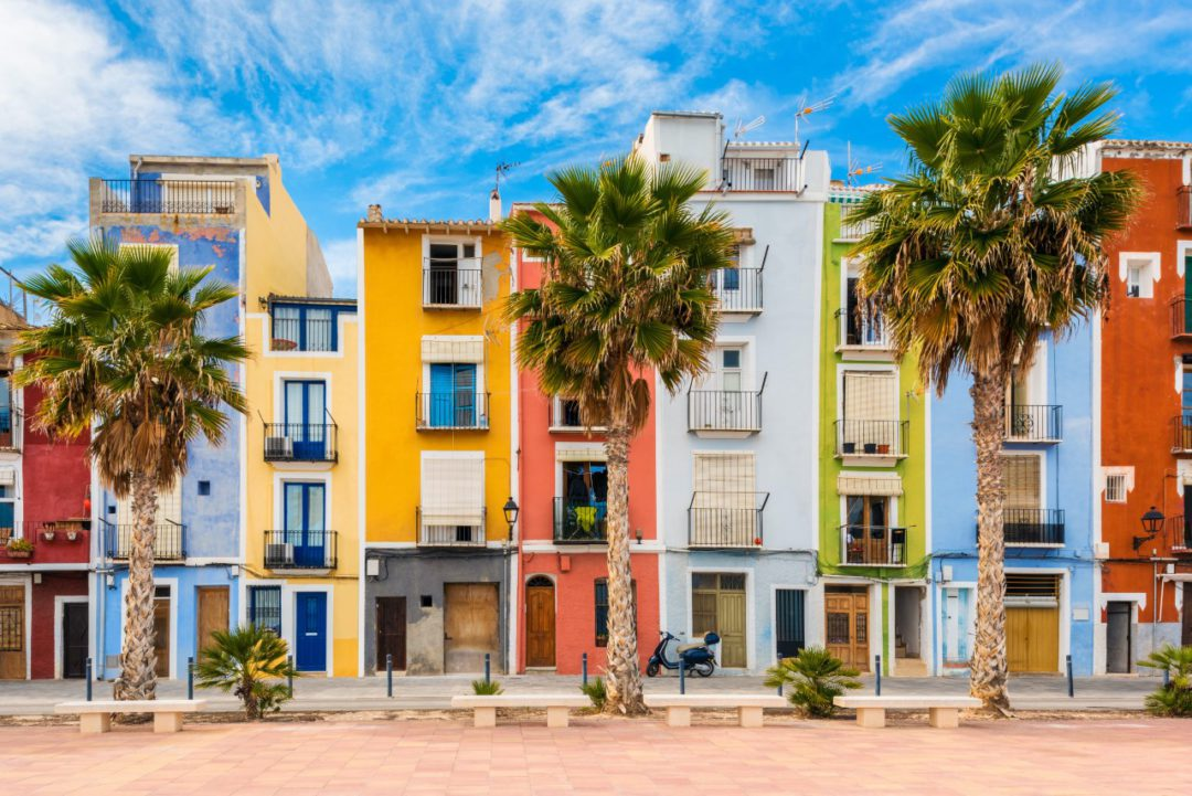 The Most Enchanting Places on the Costa Blanca
