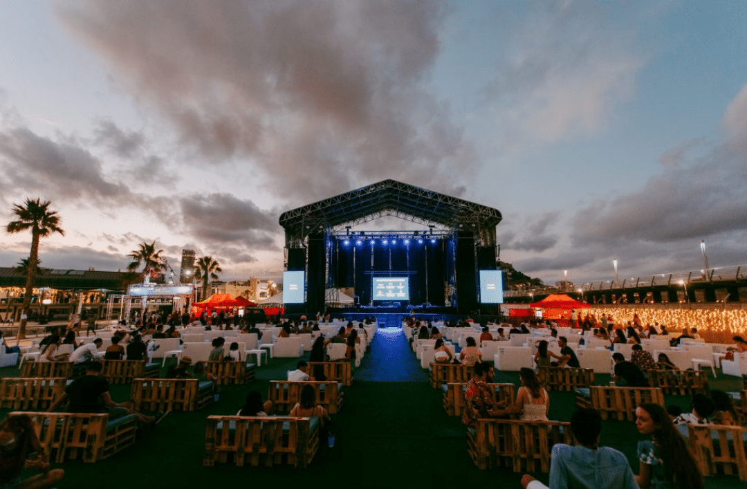 Mediterranean Nights: Open-Air Concerts and More in Alicante