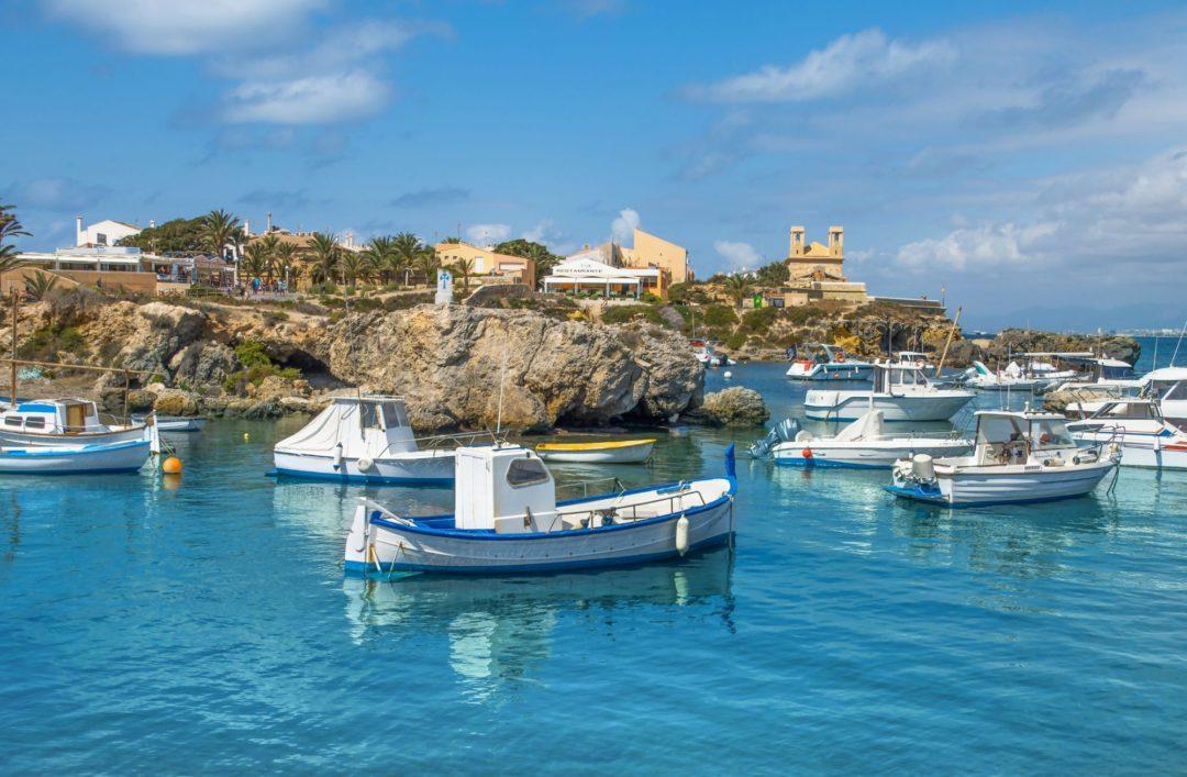 Escápate a la isla de Tabarca