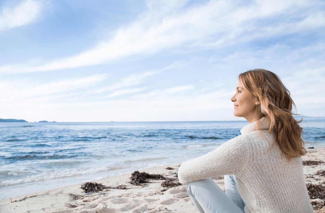 Overwinteren: un invierno frente al mar