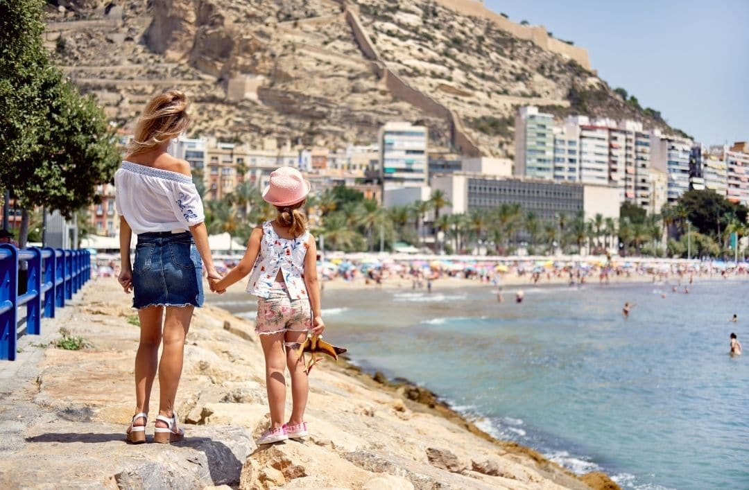 The Best Options for Leisure and Culture in Alicante