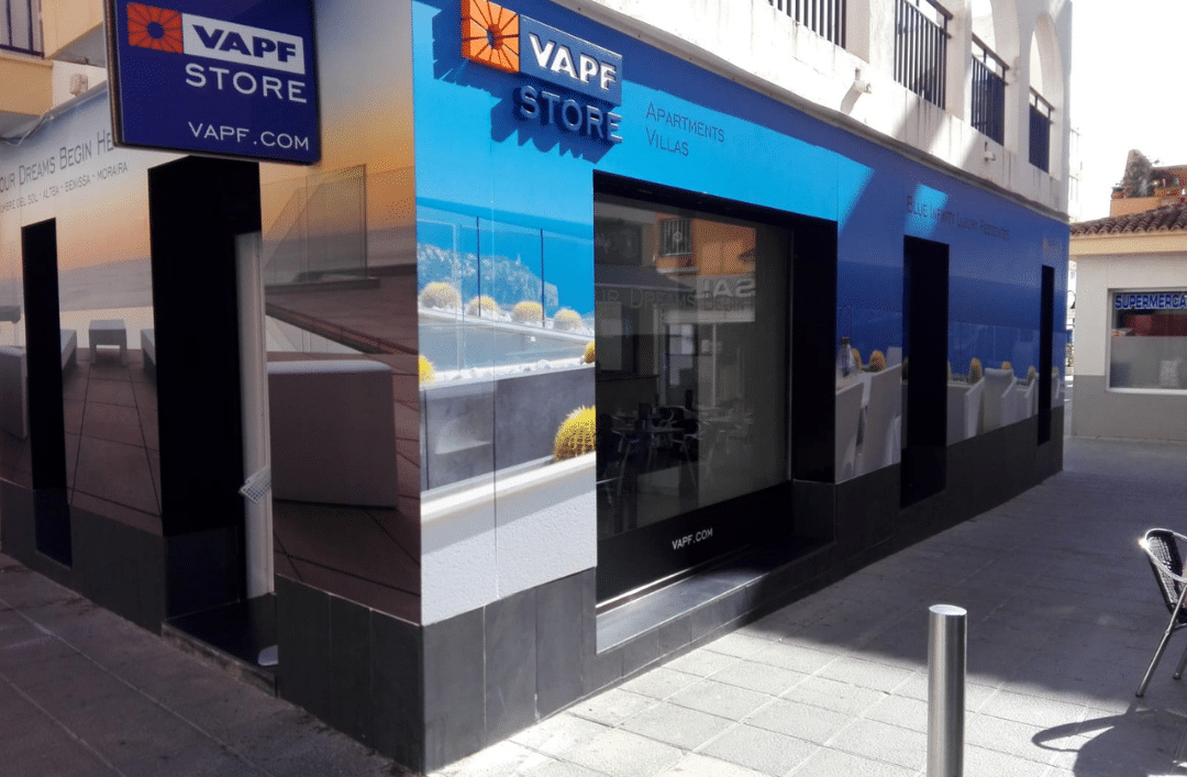 Our VAPF Store and Digital Visits: We Look Forward to Meeting You