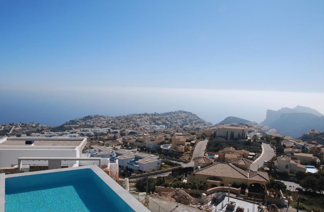 De Dénia à Pilar de la Horadada: la Costa Blanca, un paradis méditerranéen
