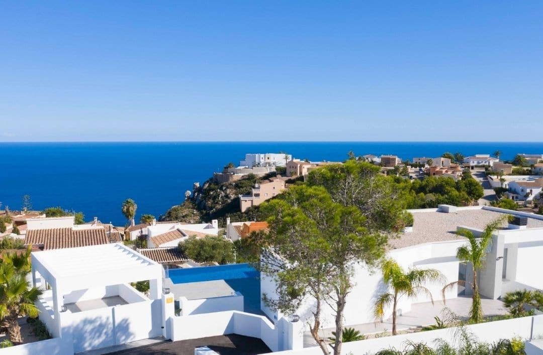 Your Summer Holidays at Cumbre del Sol