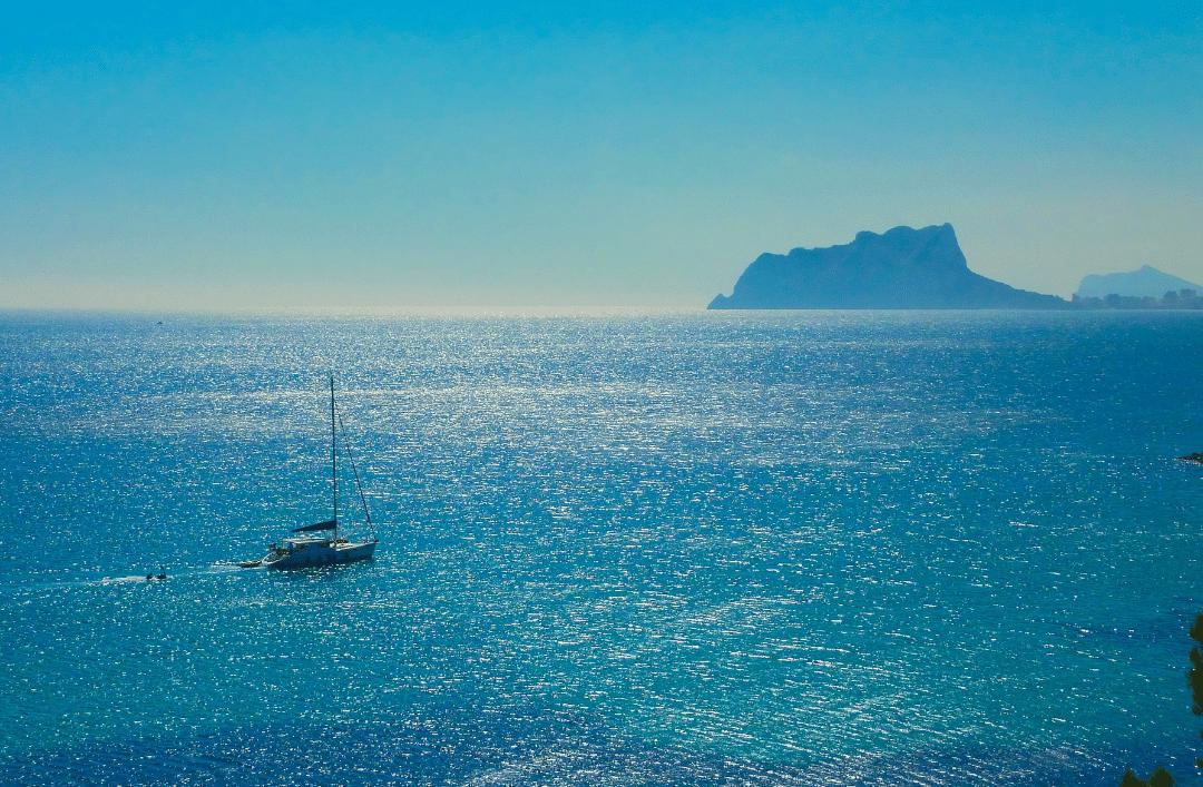 Descubre la Costa Blanca más náutica