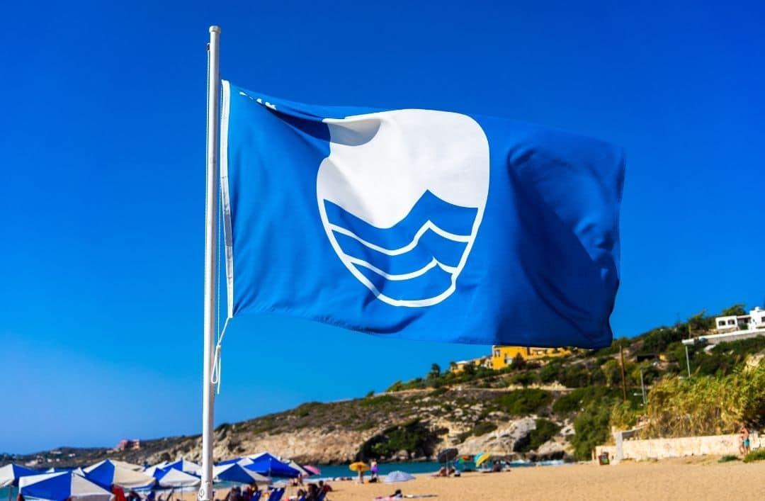 Playas con bandera azul en la Costa Blanca