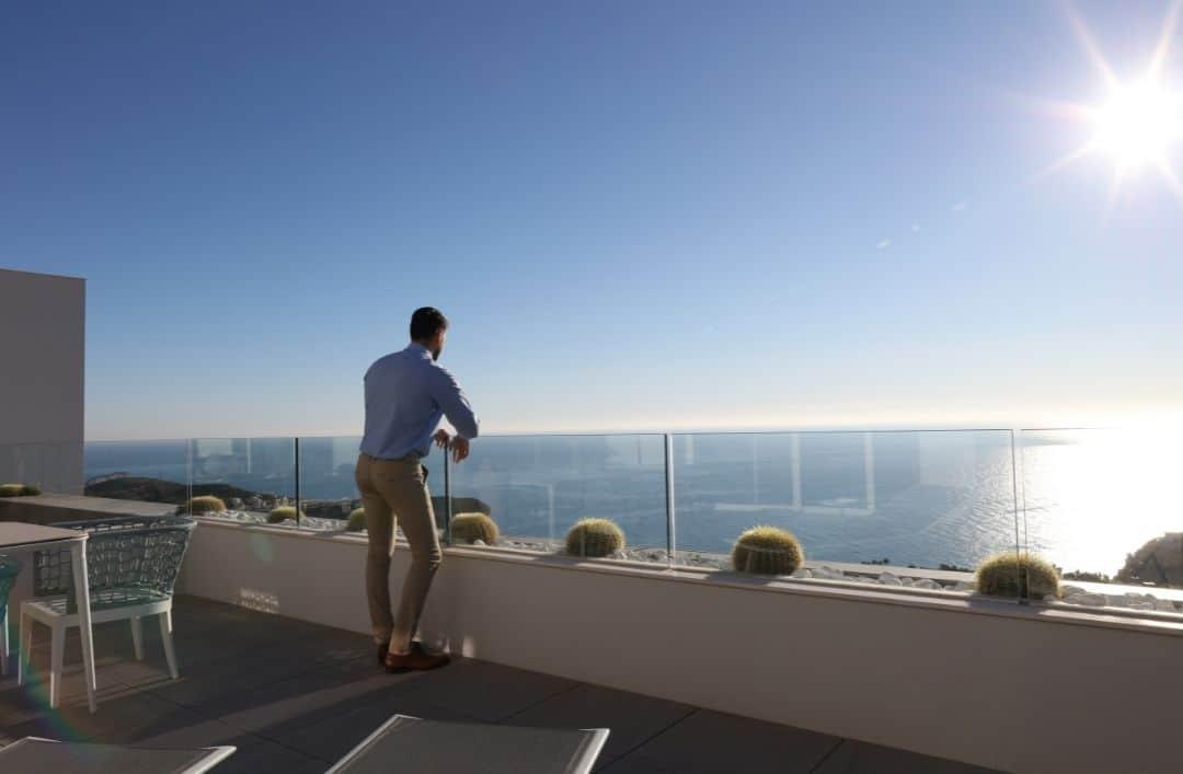 Todo lo que necesitas está en Residential Resort Cumbre del Sol
