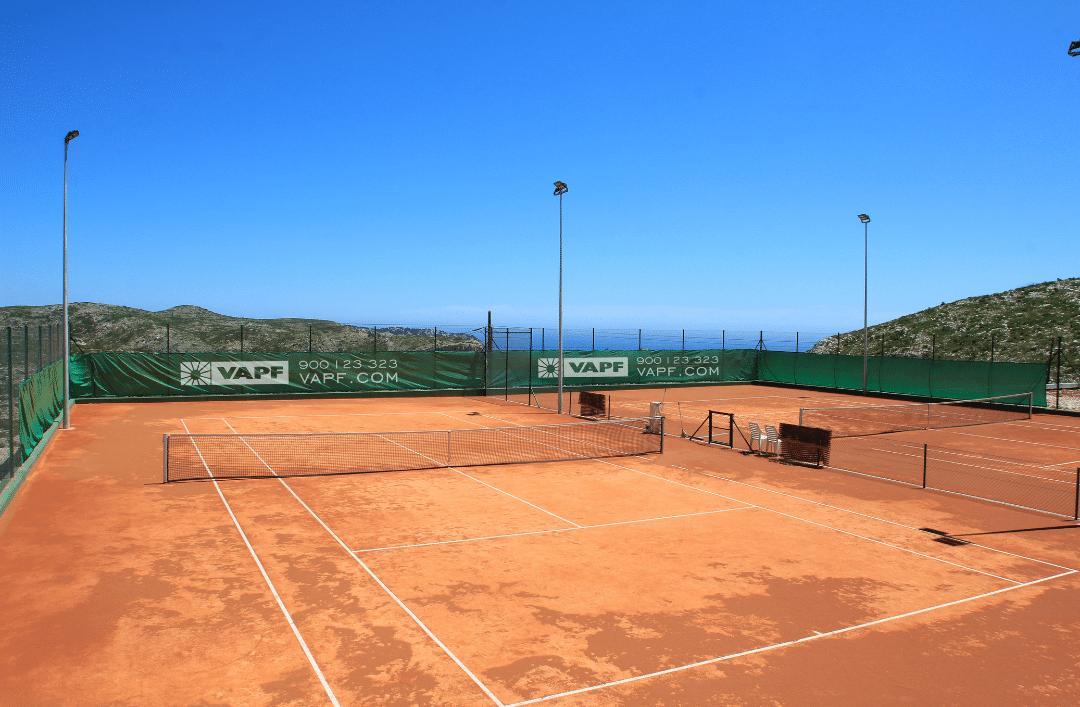 Tenis, deporte de otoño