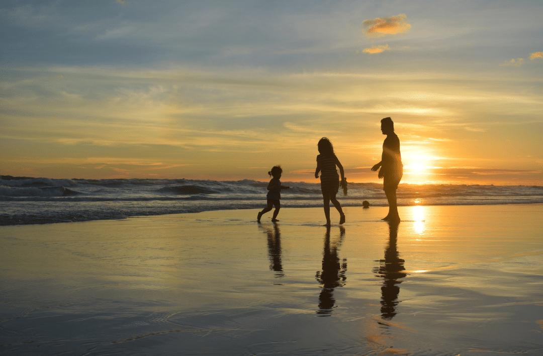 Actividades en familia en la Costa Blanca